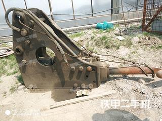 东空TNB-3M三角型破碎锤