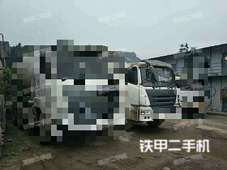 三一重工SY309C-8搅拌运输车