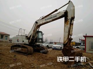 中联重科ZE230挖掘机