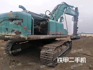 神钢SK350LC-6E