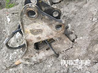 东南重工CJ100破碎锤