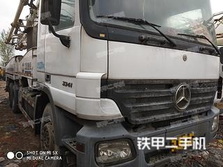 中联重科ZLJ5331THB42泵车
