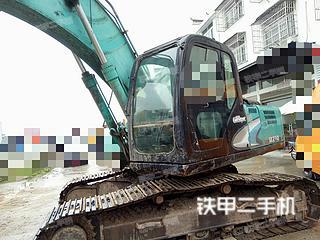 神钢SK200-6E