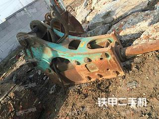 贝力特BLTB-140S破碎锤