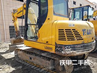 龙工LG6085