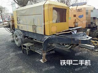 波特重工HBTS60.13-90E拖泵