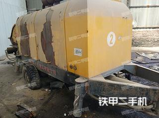 九合重工DHBT80S-16-175拖泵
