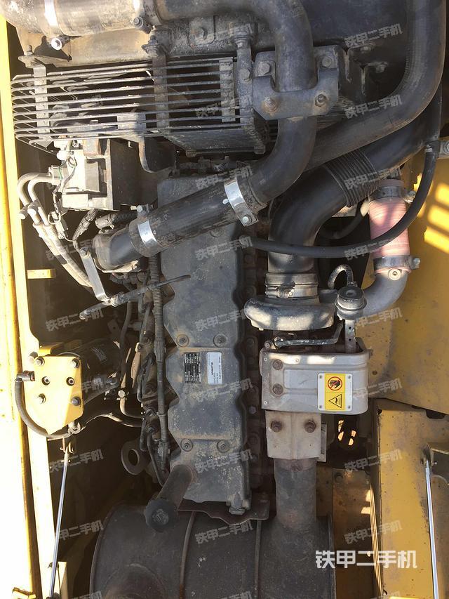 陕西西安市小松PC240LC-8挖掘机