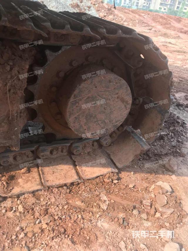 四川泸州市山重建机JCM913C挖掘机