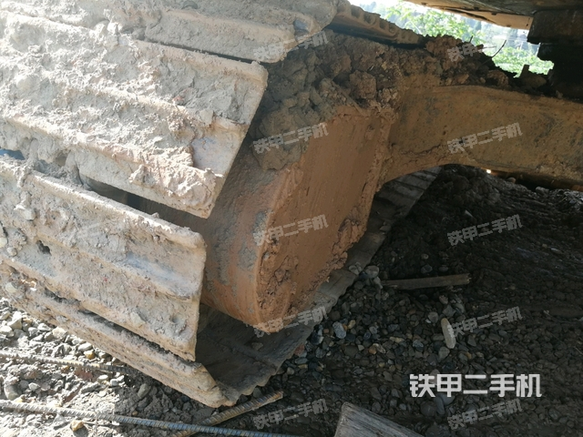 重庆重庆市现代R80-7挖掘机