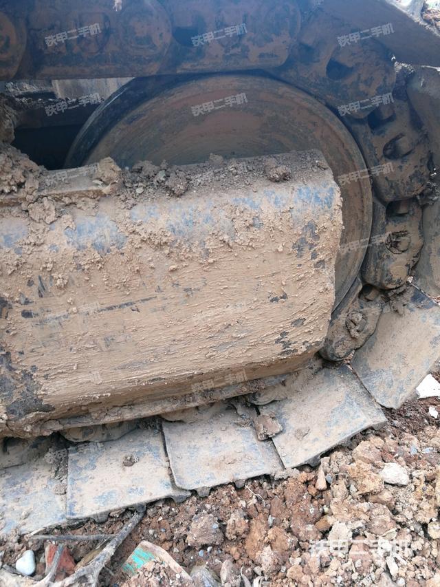 湖南永州市卡特彼勒330D挖掘机