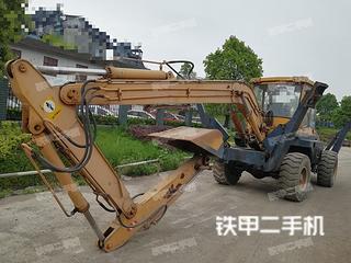 山东神工ZL928装载机