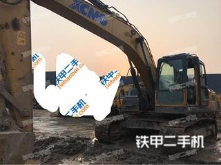 徐工XE215D