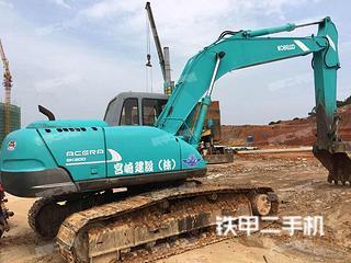 神钢SK200-5.5挖掘机