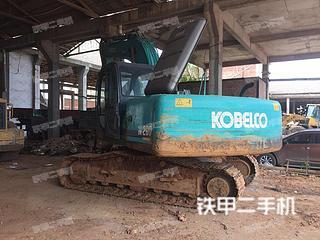 神钢SK200-6