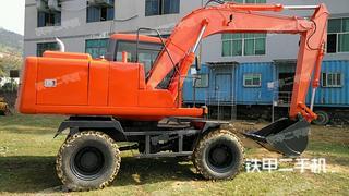 建德机械KT913L挖掘机