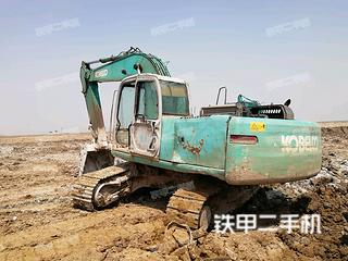神钢SK230-6E