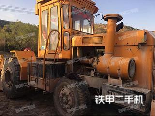 华山YWB210稳定土拌合机