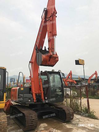 日立EX130挖掘机