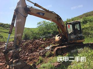 卡特彼勒313BSR挖掘机