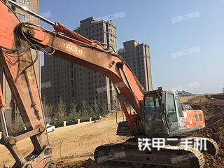 日立ZX330-3G进口挖掘机