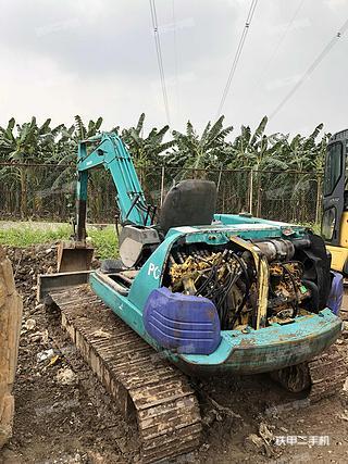 小松PC40-7挖掘机