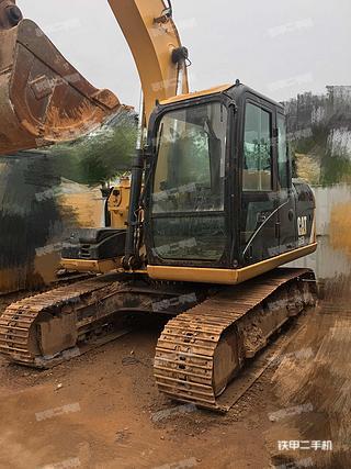 卡特彼勒312D2L挖掘机