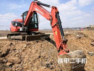 久保田KX175-5挖掘机