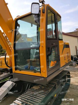 临工E690F挖掘机