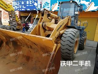 龙工LG853N装载机