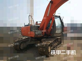 日立ZX200-HHE挖掘机