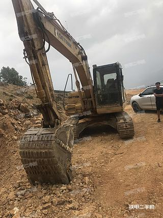奇瑞迪凯重科DE150B挖掘机