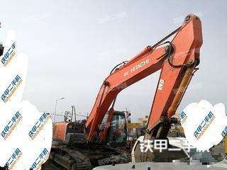 日立ZX330-3进口挖掘机