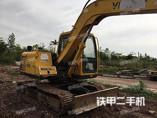 玉柴YC85-6