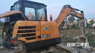 三一重工SY60C-9