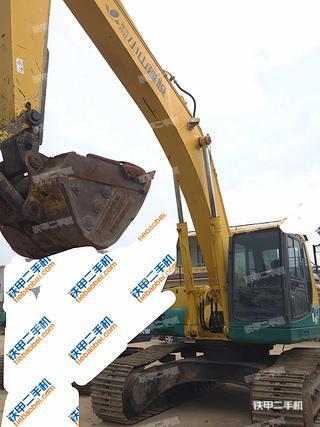 小松PC300-6EXCEL挖掘机