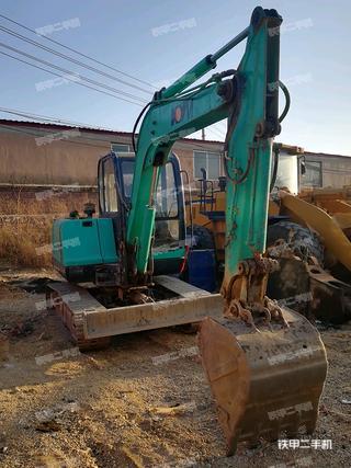 开元智富KY60-8挖掘机