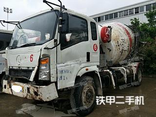 三一重工SYM1250T3搅拌运输车