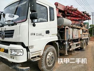 湘力诺A6-33X泵车