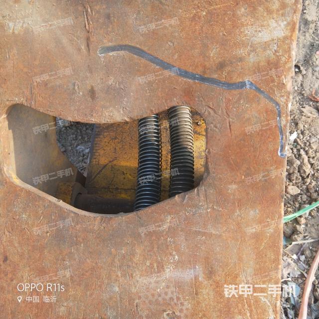 山东临沂市韩泰克PKB140(三角型)破碎锤