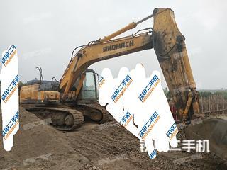 国机重工ZG3210-9(C)挖掘机