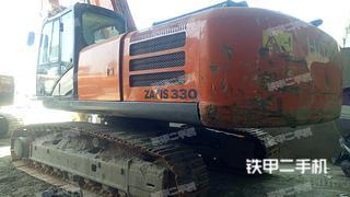 日立ZX330-5G国产挖掘机