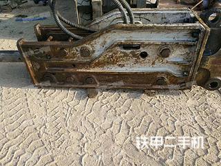 古河Fs22T-BOX破碎锤