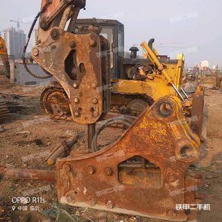 韩泰克PKB140(三角型)破碎锤