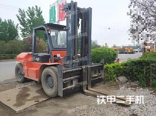 江淮重工CPCD100H叉车