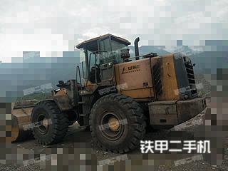 临工L953装载机