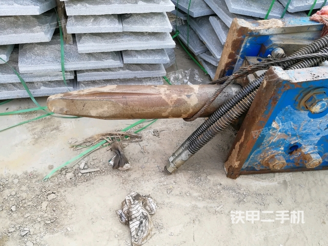 河北廊坊市艾迪EDT4500破碎锤