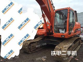 斗山DH225LC-7挖掘机