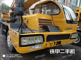 徐工QY25E