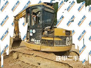 卡特彼勒308B挖掘机
